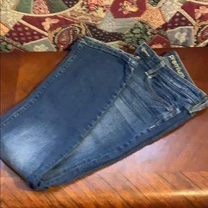Gap Premium Bootcut size 6/28S Jeans